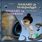 Namako forside